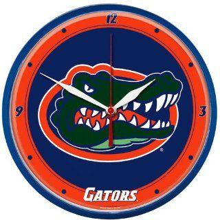 Florida Gators Round Wall Clock