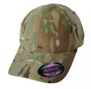 Tactical MultiCam® SPECOPS Camo Flexfit Hat Ball Cap