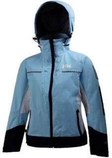 Helly Hansen Womens Hydro Power Jacket, 512 Azure Blue