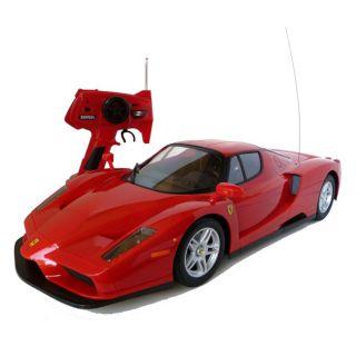 Tri Band 110 scale Remote Control Ferrari Enzo RTR Supercar