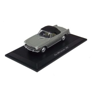 43   Achat / Vente MODELE REDUIT MAQUETTE Fiat 1500 Cabrio (1963) 143