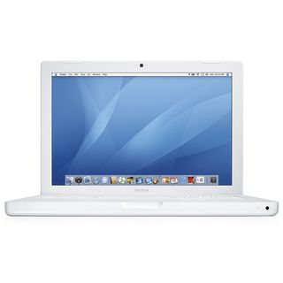 Apple Macbook MB881LL/A Laptop Intel Core 2 Duo 2.0Ghz 2GB 120GB DVD