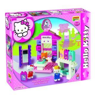 Hello Kitty   La Boutique De Hello Kitty   44 pièces dont 3