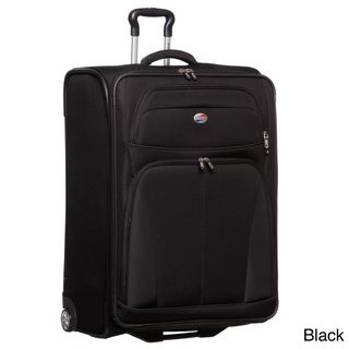 American Tourister 29 inch Expandable Rolling Upright