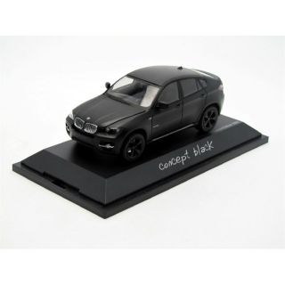 SCHUCO 1/43 BMW X6   Achat / Vente MODELE REDUIT MAQUETTE BMW 1/43 X6