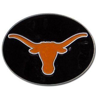 Texas Longhorns Logo Buckle