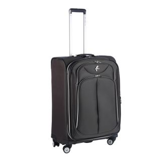 Atlantic Odyssey 29 inch Expandable Spinner Luggage Upright