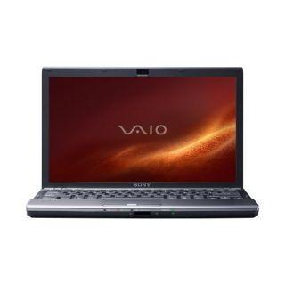 Sony VAIO VGN Z820G/B Laptop (Refurbished)
