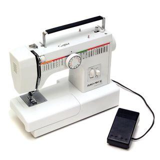 Euro Pro Mechanical 30 Stitch Sewing Machine