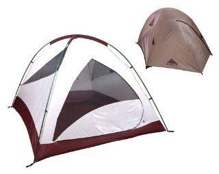 Kelty Grand Mesa 6 (old style) 3 Season Camping Tent