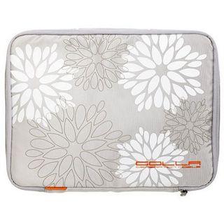 Golla Picnic 13 inch Light Gray Laptop Sleeve