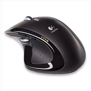 Logitech 931689 0403 MX Revolution Wireless Mouse (Refurbished