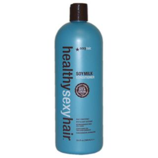 Sexy Hair Healthy Sexy Hair 33.8 ounce Soy Milk Cocoa Conditioner