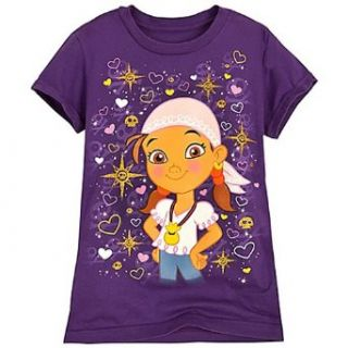 Jake and the Never Land Pirates Izzy Tee