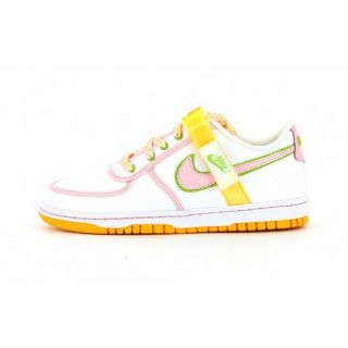 Basket Nike Vandal Low   Ref. 31… Blanc, Orange, Rose, Vert   Achat