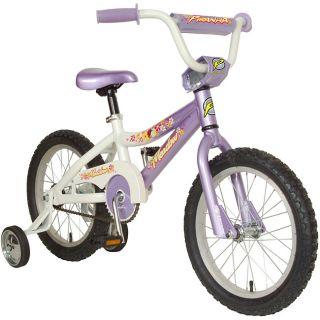 Piranha Girls 16 inch Bicycle