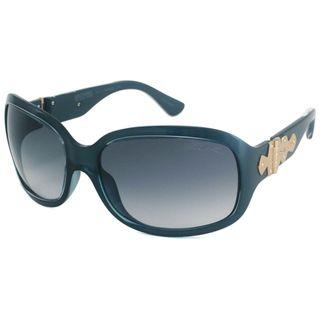 Michael Michael Kors Womens M2685S Bel Air Wrap Sunglasses