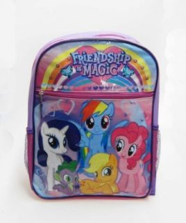 My Little Pony Friendship is Magic Backpack Clothing