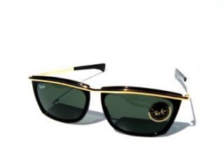 and Arista Gold / Vintage Retro 80s Mens Womens USA RayBans Shoes