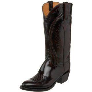 Lucchese Classics Mens L1509.63 Western Boot Shoes