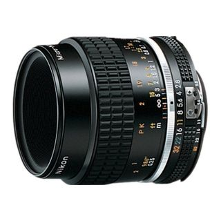 Nikon Micro NIKKOR 55mm f/2.8 MC   Objectif Macro   Avec ses appareils