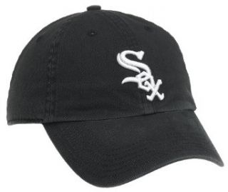 MLB Chicago White Sox Franchise Fitted Baseball Cap (Large