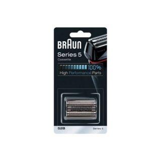 Cassette BRAUN 52B Série 5(5020/5030/504   Achat / Vente PIÈCE SANTE