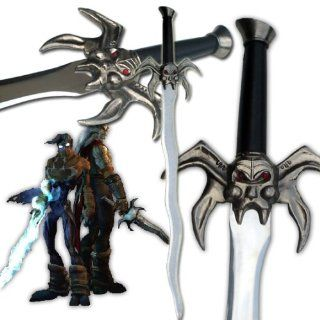 Legacy of Kain Soul Reaver Vampire Sword Sports