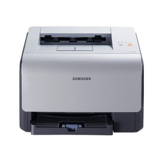Samsung CLP 300 Color Laser Printer 17 PPM (Refurb)