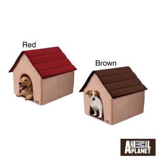 Animal Planet Fold and Go Portable Pet House
