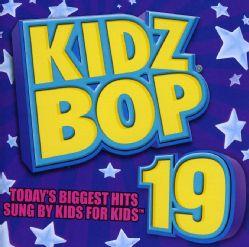 Kidz Bop Kids   Kidz Bop 19
