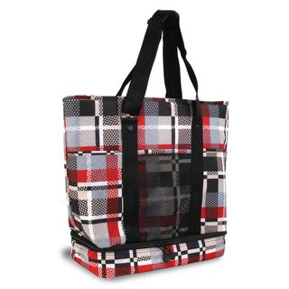 World Elaine Star Lunch Tote Bag