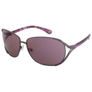 Michael Michael Kors Womens M2452S Lake Tahoe Oversize Sunglasses