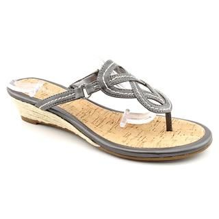 Sperry Top Sider Womens Lorrain Synthetic Sandals (Size 7