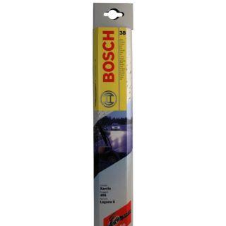 38   Achat / Vente BALAI DESSUIE GLACE Essuie glace Bosch N°38