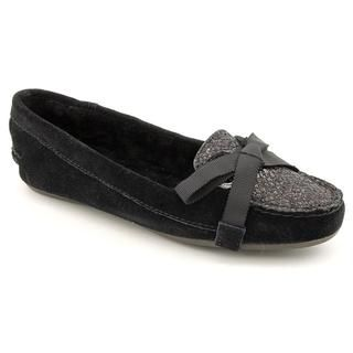 Sperry Top Sider Womens Skipper Regular Suede Casual Shoes