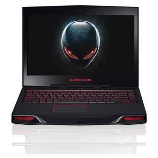Dell Alienware M14x 2.5GHz 8GB 500GB 14? Laptop