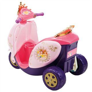 Scooty Disney Princess Feber   Achat / Vente VEHICULE ENFANT Scooty