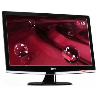 LG W2353V PF 23 inch 1080p Full HD LCD Monitor (Refurbished