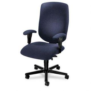 HON 5400 Steel Seating Series High Back Task Chair