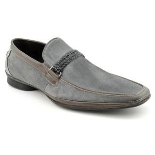 Kenneth Cole NY Mens Cover Band Regular Suede Dress Shoes