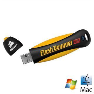 64 Go   Achat / Vente CLE USB Corsair Flash Voyager GTR 64 G