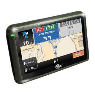 GPS Mappy Ii E401   Acha / Vene GPS AUONOME GPS Mappy Ii E401