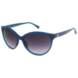 Michael Michael Kors Womens M2771S Crosby Cat eye Sunglasses
