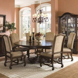 Coronado 7 piece Round Table Dining Set