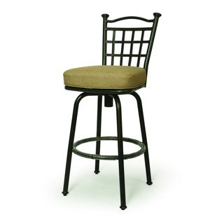 Bay Point 30 inch Outdoor Bar Stool