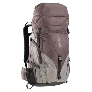 Coleman Traipse Grey 45 liter Top Load Backpack