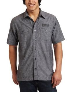 Famous Stars and Straps Mens Working Class Woven Shirt