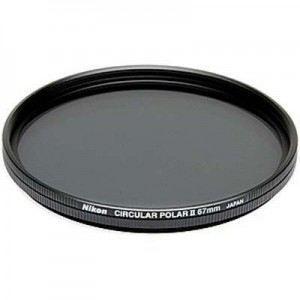 Nikon C PL II / 67   Filtre polarisant circulaire   Achat / Vente