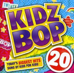 Kidz Bop Kids   Kidz Bop 20
